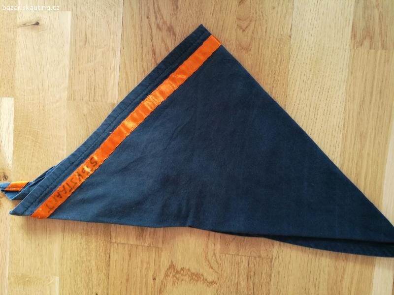 Holandský šátek
